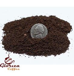 آسیاب نسبتا ریز- فروش دانه قهوه خام