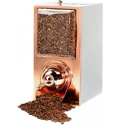 سیلوهای قهوه